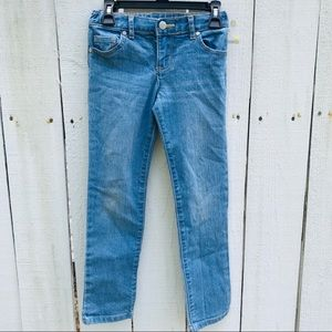 Girl's 6x Children's Place Skinny Jeans